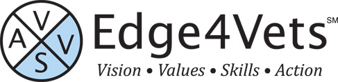 Edge4VEts - Vision, Values, Skills, Action